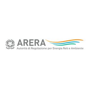 Arera-logo